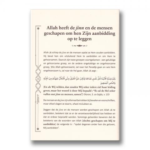 belang-tawhid-inhoud