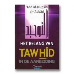belang-tawhid-voor