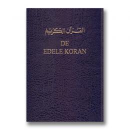 edele-koran-groot-voor