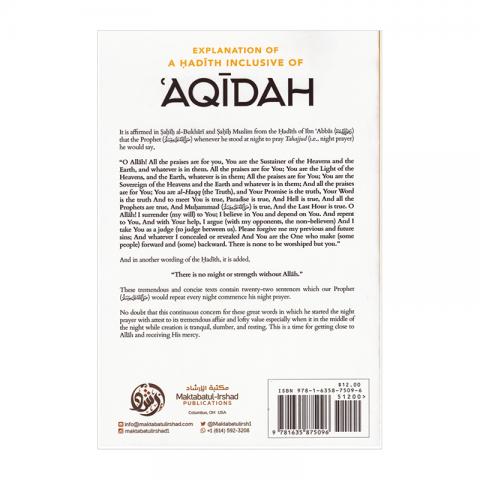 hadith-aqidah-achter