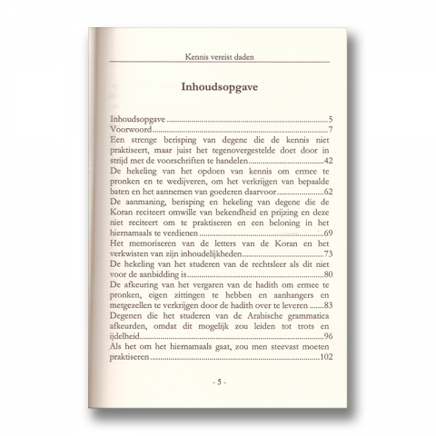 kennis-vereist-daden-inhoud
