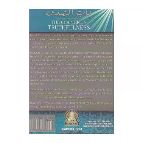 truthfulness-achter