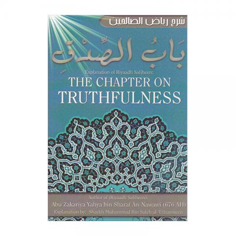 truthfulness-voor