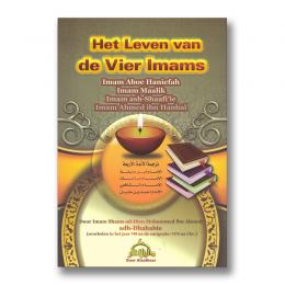 vier-imams-voor