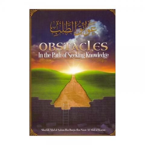 obstacles-voor