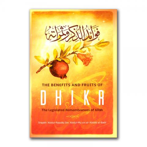 dhikr-voor