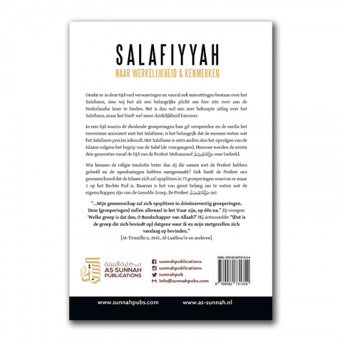 salafiyyah-achterr