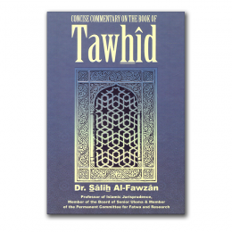 concise-tawhid-voor