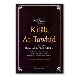 kitab-tawhid-voor