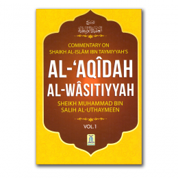 aqidah-wasat-voor