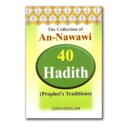 40-hadith-pocket-voor