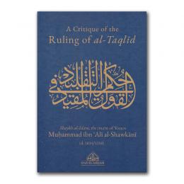 rulings-taqlid-voor