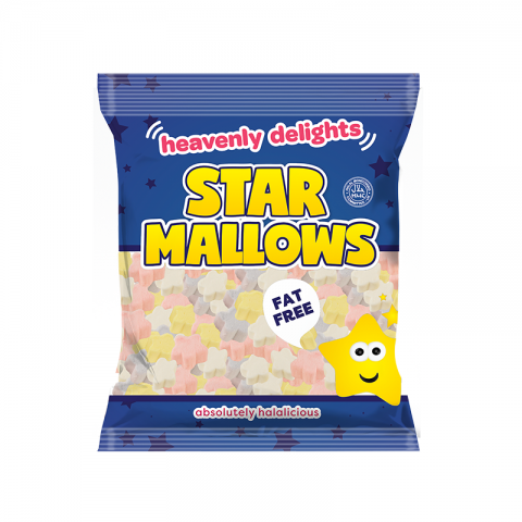 star-mallows