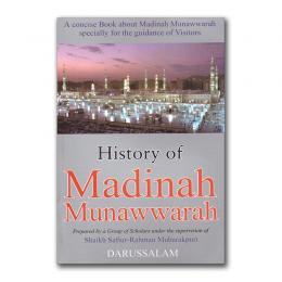 history-madinah