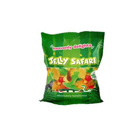 jelly-safari