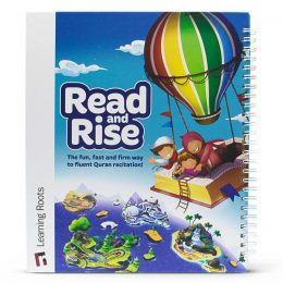read rise 3