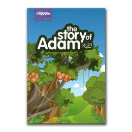 story-adam